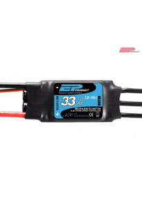 EP Aer-Series 33A Brushless...