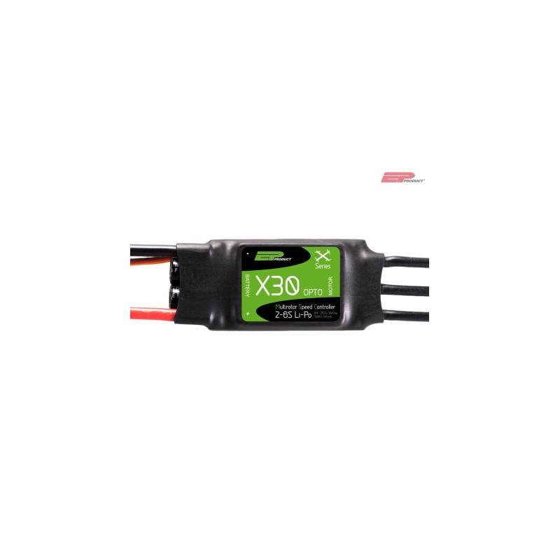 EP X30 X-Series Multirotor 30A ESC_12126