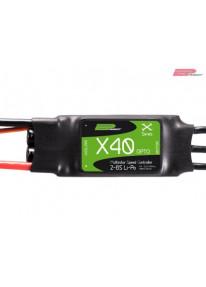 EP X40 X-Series Multirotor 40A ESC_12127