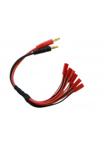 EP Multi-Charge Cable - 6x...