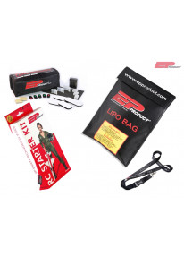 EP Product - LIPO SAFETY SET