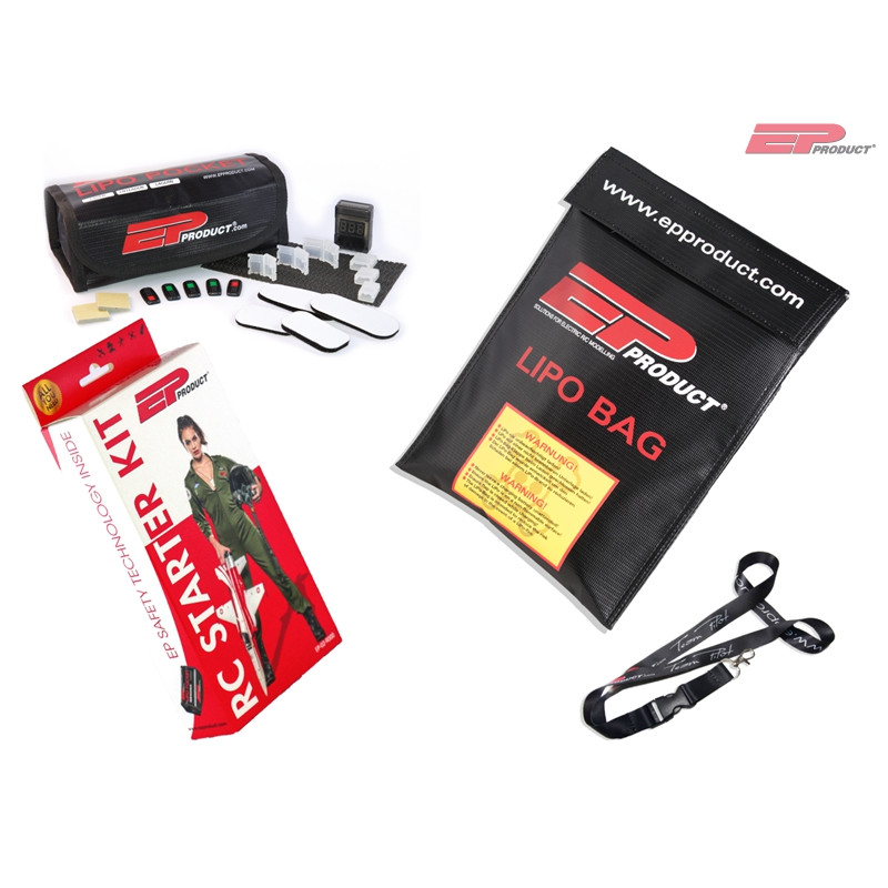 EP Product - LIPO SAFETY SET_12425