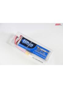 EP BluePower - 2S 7.4V 1250mAh 30C 37A (XT60)_12504