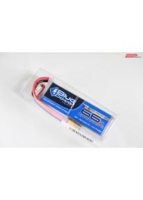 EP BluePower - 2S 7.4V 2200mAh 30C 66A (XT60)_12509