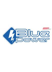 EP BluePower - 3S 11.1V 1000mAh 30C 30A (XT60)_12527