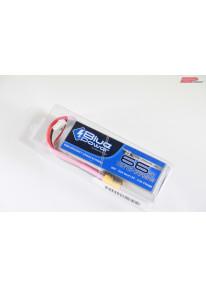 EP BluePower - 3S 11.1V 2200mAh 30C 66A (XT60)_12534