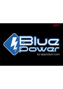EP BluePower - 3S 11.1V 2700mAh 30C 81A (4mm)_12541