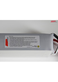 EP BluePower - 5S 18.5V 4300mAh 30C 129A (4mm)_12574