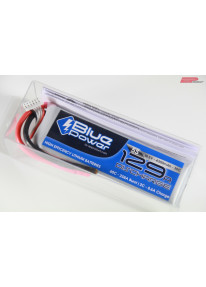 EP BluePower - 5S 18.5V 4300mAh 30C 129A (4mm)_12575