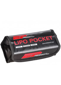 EP Lipo Safe Pocket