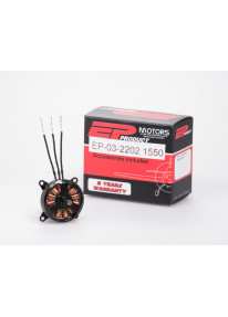 EP Competition Brushless-Motor V2 (22021550)_12621