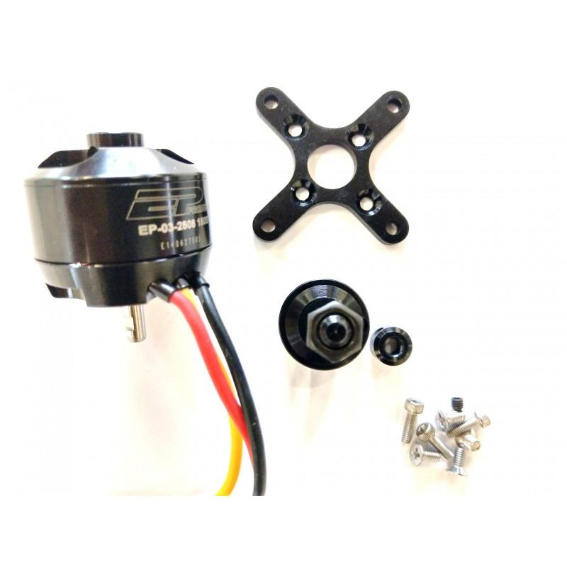 EP Premium Brushless-Motor V2 (28081200)_12640