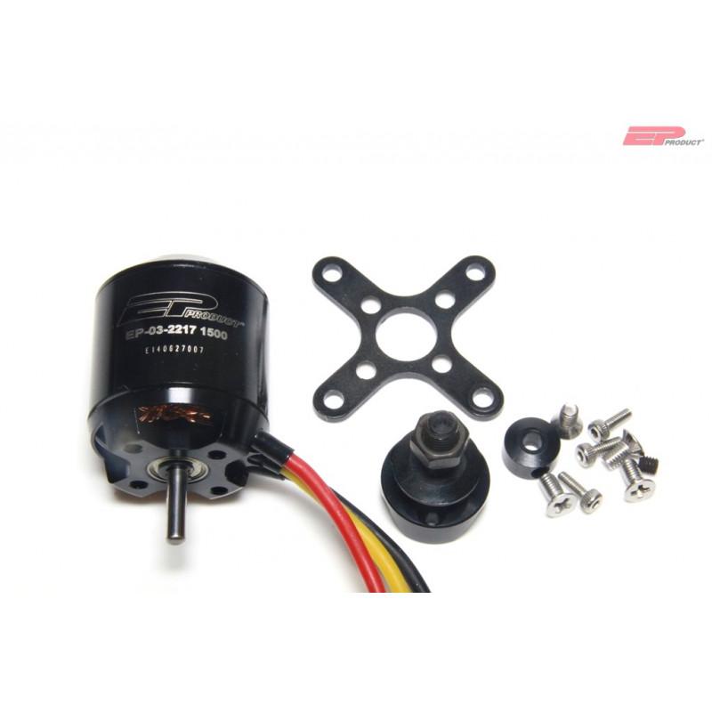 EP Premium Brushless-Motor V2 (22171500)_12650