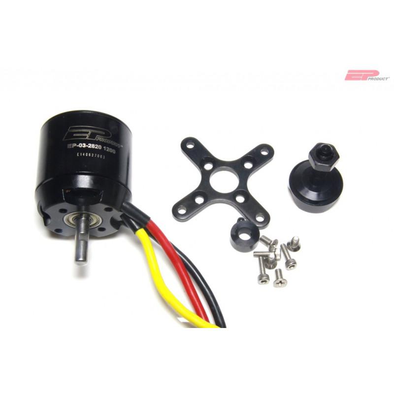 EP Premium Brushless-Motor V2 (28201500)_12679
