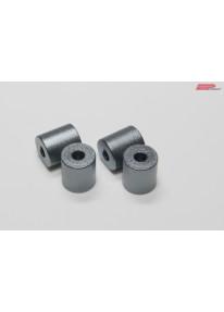 EP Alu-Motorhalter-Distanzhülsen - 10mm (9019)_12941