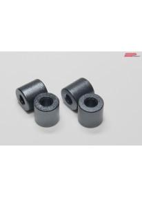 EP Alu-Motorhalter-Distanzhülsen - 10mm (9020)_12945