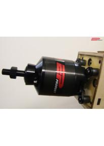EP Alu-Motorhalter-Distanzhülsen - 10mm (9020)_12946
