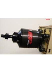 EP Alu-Motorhalter-Distanzhülsen - 5mm (9021)_12950