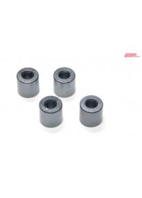 EP Alu-Motorhalter-Distanzhülsen - 10mm (9020)_13001