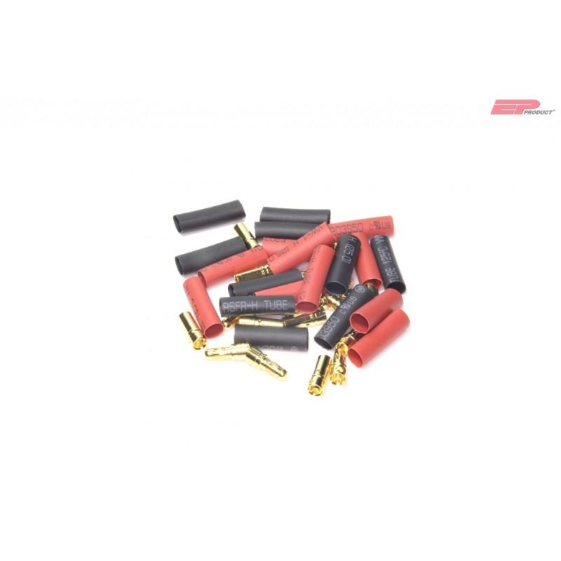EP 3,5mm Gold Stecker / Buchse_13152