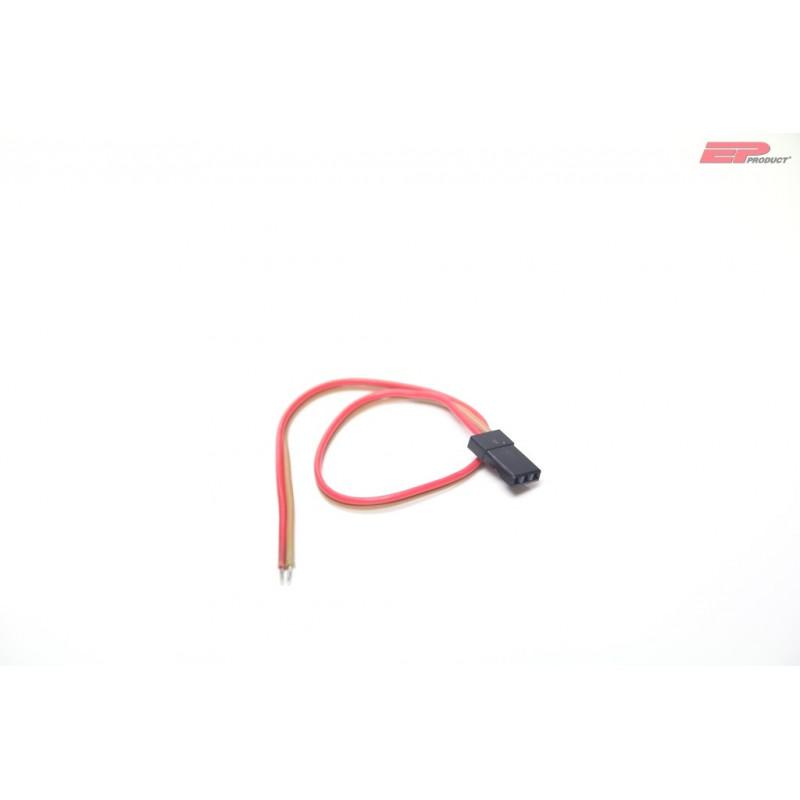EP Batterieanschlusskabel mit Stecker_13175