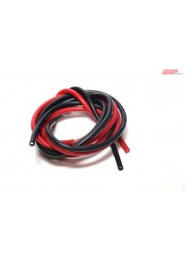 EP Silicone cable 0.5mm²