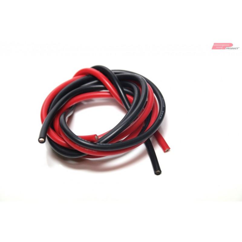 EP Silikonkabel 0,5mm2_13242