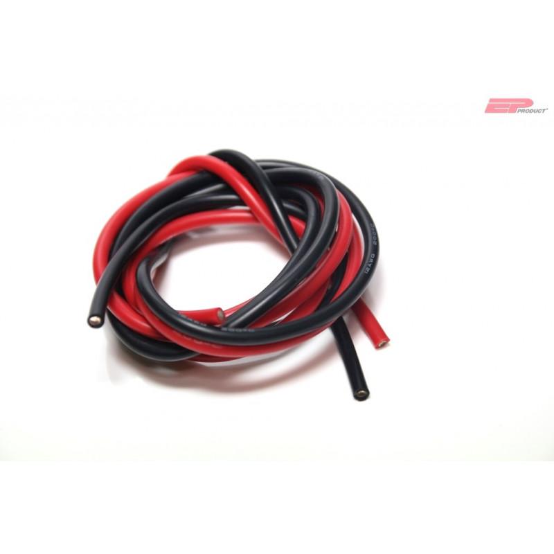 EP Silikonkabel 1,5mm2_13246