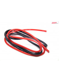 EP Silicone cable 5.5mm²