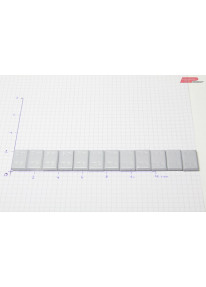 EP Klebegewicht Standard Zinn_13960
