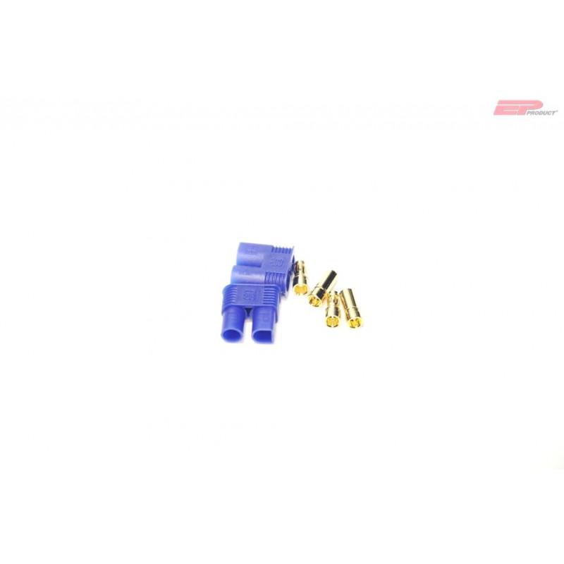 EP 3.5mm EC3 Stecker / Buchse_13967