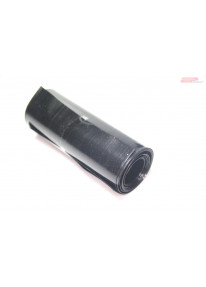 EP Schrumpfschlauch PVC 131mm - schwarz_14019