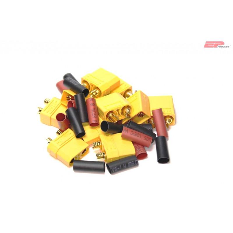 EP XT90 Stecker/Buchse_14043