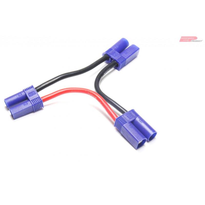 EP Adapterkabel EC5-Stecker - Serie_14094