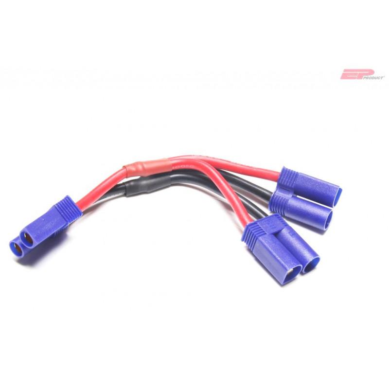 EP Adapterkabel EC5-Stecker - Parallel_14097