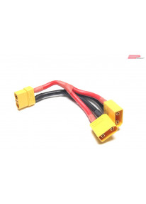 EP Adapter Cable - XT90...