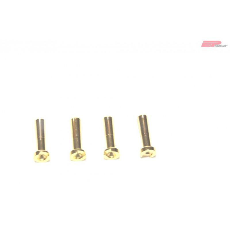 EP 90° 4mm Goldstecker für Hardcase-Pack_14131