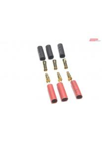 EP Motor-Steckersatz 4.0mm_14145