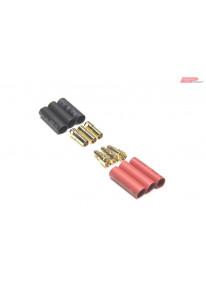 EP Motor-Steckersatz 4.0mm_14146