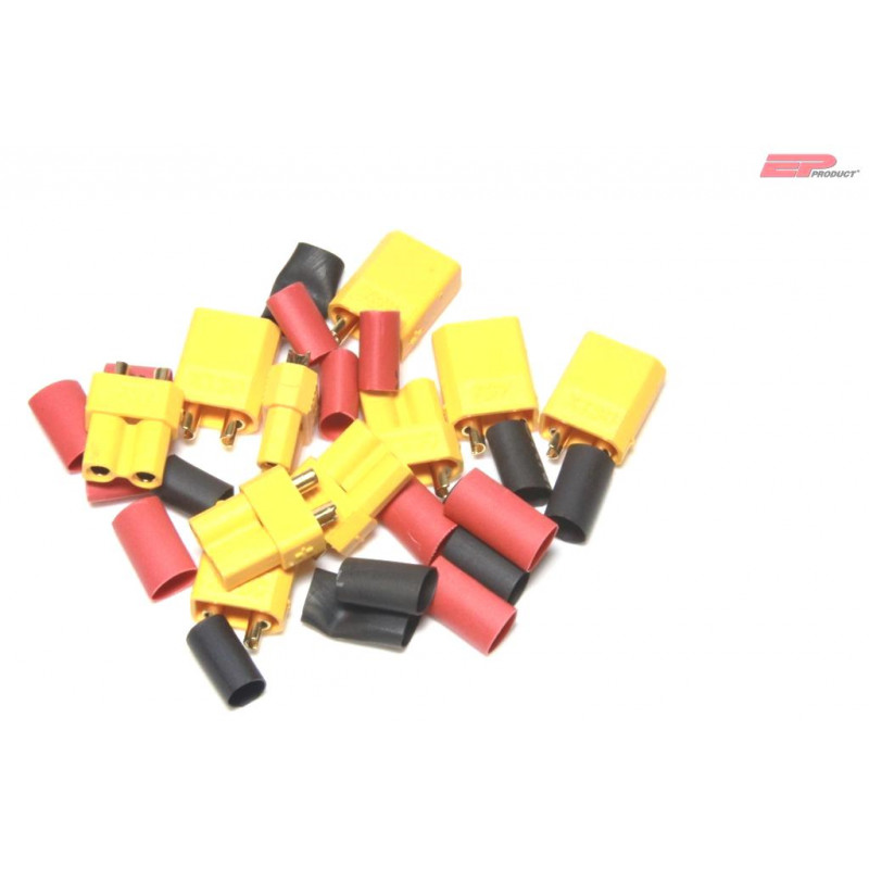 EP XT30 Stecker/Buchse_14153