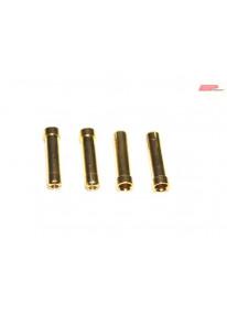 EP Goldstecker-Adapter - 4 auf 5mm_14188