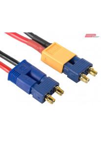 EP Power Stecker DC3 Set A&B - 1 Paar_14218