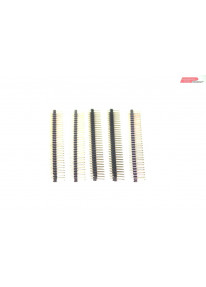 EP Pin-Header Stiftleiste 2x10Pol_14229