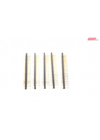 EP Pin-Header Stiftleiste 3x10Pol_14233