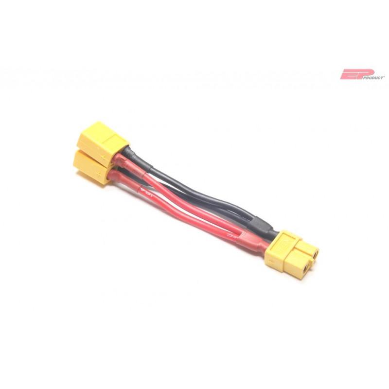 EP Adapterkabel XT60 - Parallel_14250