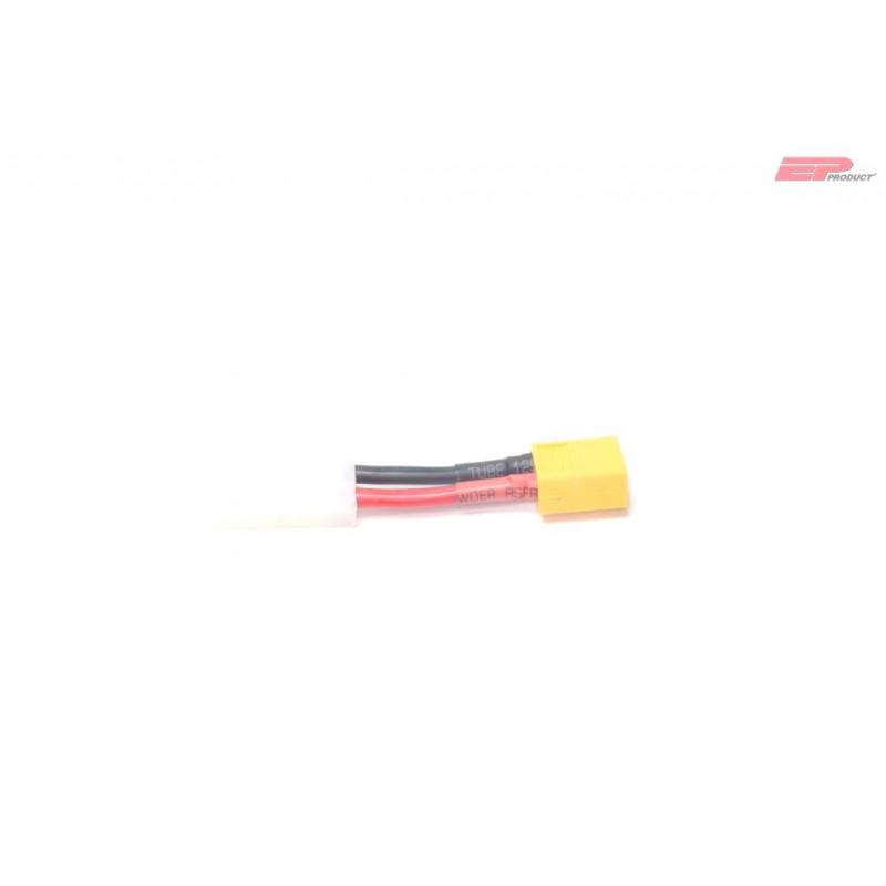 EP Adapterkabel XT60 - Tamiya_14259