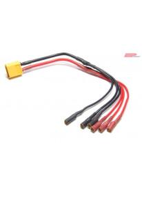 EP Multi-Strom-Verteilerkabel 3-Fach_14309
