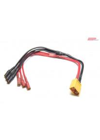 EP Multi-Strom-Verteilerkabel 3-Fach_14310