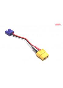 EP Adapterkabel XT60 - EC2_14324
