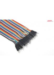 EP Pin-Header-Flachbandkabel Nr.5044_14338